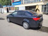 MG 350 2013 года за 2 800 000 тг. в Алматы – фото 3