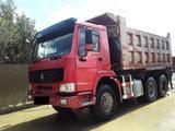 Howo  290 2007 года за 5 500 000 тг. в Шымкент – фото 4