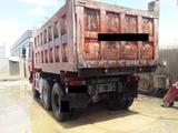 Howo  290 2007 года за 5 500 000 тг. в Шымкент – фото 5