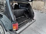 ВАЗ (Lada) 2121 Нива 2013 года за 2 000 000 тг. в Семей – фото 4