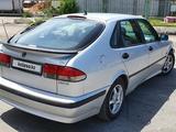 Saab 9-3 2001 года за 2 000 000 тг. в Алматы