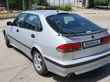 Saab 9-3 2001 года за 2 000 000 тг. в Алматы – фото 3