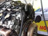 Двигатель на Мерседес GLK300 mercedes в Алматы – фото 2