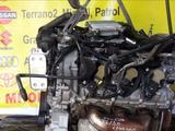 Двигатель на Мерседес GLK300 mercedes за 100 тг. в Алматы