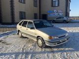 ВАЗ (Lada) 2114 (хэтчбек) 2007 года за 790 000 тг. в Уральск – фото 2