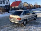 ВАЗ (Lada) 2114 (хэтчбек) 2007 года за 790 000 тг. в Уральск – фото 4