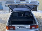 ВАЗ (Lada) 2114 (хэтчбек) 2007 года за 790 000 тг. в Уральск – фото 5