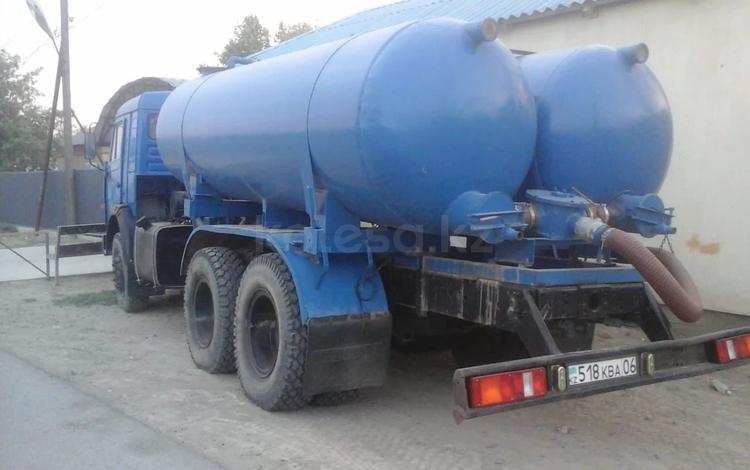 КамАЗ 2008 года за 9 500 000 тг. в Атырау