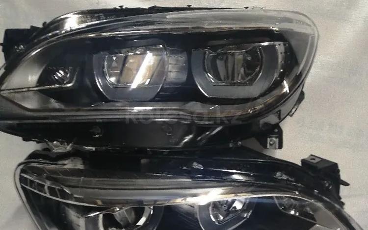 Фары LED передние BMW 7 F01 F01 (Лэд фары в… за 825 000 тг. в Алматы