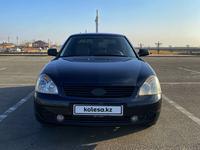 ВАЗ (Lada) 2170 (седан) 2007 года за 1 050 000 тг. в Кызылорда