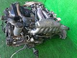 Двигатель TOYOTA PROGRES JCG15 1JZ-GE 2000 за 247 489 тг. в Усть-Каменогорск – фото 3