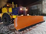 АЗАС  отвал боковой (косой) на переднюю навеску трактора Кировец 2020 года за 1 500 000 тг. в Павлодар
