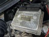 Блок управления двигателем ауди а6 99г (капля) за 40 000 тг. в Актобе
