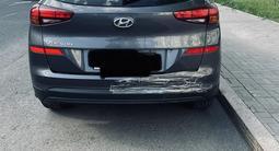 Hyundai Tucson 2019 года за 10 800 000 тг. в Нур-Султан (Астана)