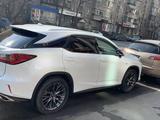 Lexus RX 200t 2016 года за 20 000 000 тг. в Алматы