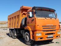 КамАЗ  6520 2013 года за 8 000 000 тг. в Туркестан