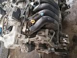Двигатель в сборе на раф 4 2011 за 350 000 тг. в Усть-Каменогорск