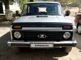 ВАЗ (Lada) 2131 (5-ти дверный) 2009 года за 2 250 000 тг. в Жезказган