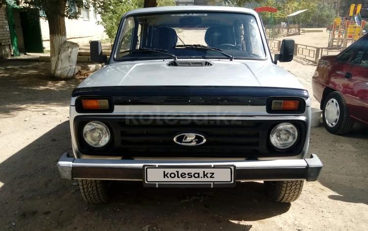 ВАЗ (Lada) 2131 (5-ти дверный) 2009 года за 2 200 000 тг. в Жезказган