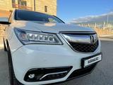 Acura MDX 2014 года за 17 000 000 тг. в Актау – фото 5