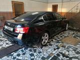 Lexus GS 300 2005 года за 4 700 000 тг. в Павлодар – фото 2