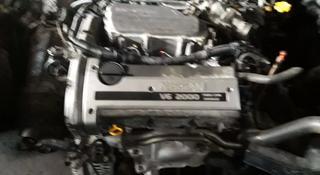 Двигатель в сборе за 170 000 тг. в Алматы