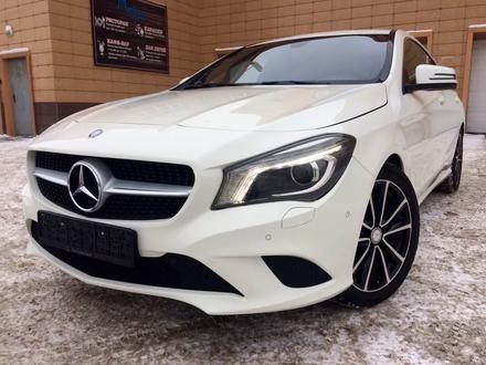 Mercedes-Benz CLA 200 2014 года за 4 599 999 тг. в Караганда