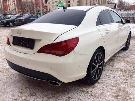 Mercedes-Benz CLA 200 2014 года за 4 599 999 тг. в Караганда – фото 10