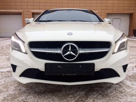 Mercedes-Benz CLA 200 2014 года за 4 599 999 тг. в Караганда – фото 21