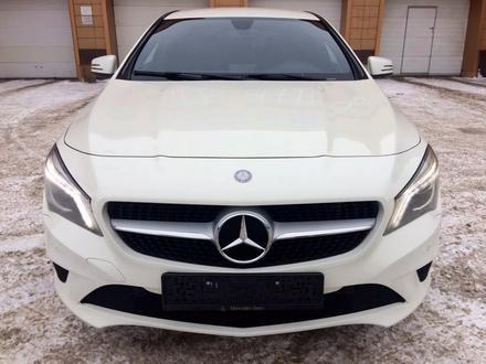 Mercedes-Benz CLA 200 2014 года за 4 599 999 тг. в Караганда – фото 22