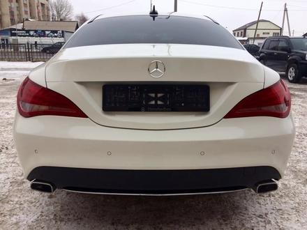 Mercedes-Benz CLA 200 2014 года за 4 599 999 тг. в Караганда – фото 23