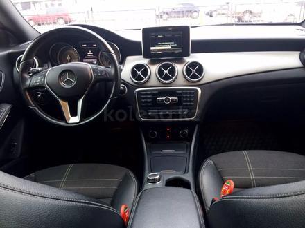 Mercedes-Benz CLA 200 2014 года за 4 599 999 тг. в Караганда – фото 27