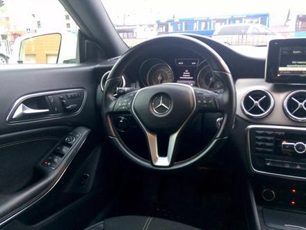 Mercedes-Benz CLA 200 2014 года за 4 599 999 тг. в Караганда – фото 28