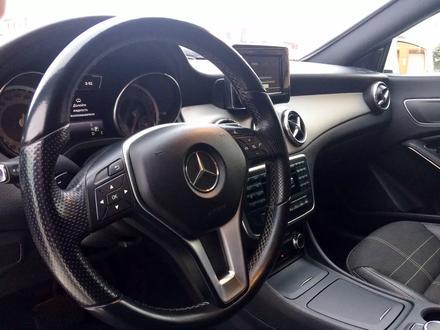 Mercedes-Benz CLA 200 2014 года за 4 599 999 тг. в Караганда – фото 34