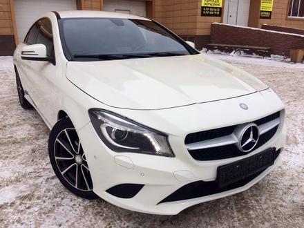 Mercedes-Benz CLA 200 2014 года за 4 599 999 тг. в Караганда – фото 5