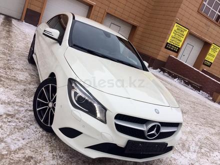 Mercedes-Benz CLA 200 2014 года за 4 599 999 тг. в Караганда – фото 6