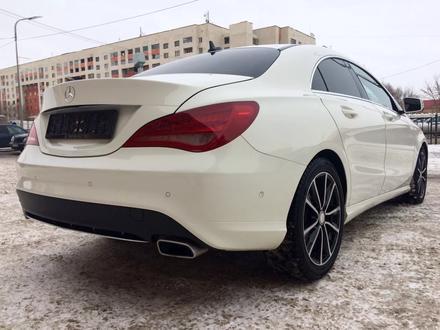 Mercedes-Benz CLA 200 2014 года за 4 599 999 тг. в Караганда – фото 9