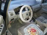 Mazda Premacy 2000 года за 2 400 000 тг. в Тараз – фото 3