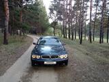 BMW 735 2003 года за 3 500 000 тг. в Павлодар – фото 3