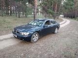 BMW 735 2003 года за 3 500 000 тг. в Павлодар – фото 2