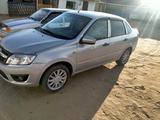 ВАЗ (Lada) Granta 2190 (седан) 2014 года за 2 220 000 тг. в Актобе
