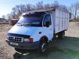 ГАЗ ГАЗель 2000 года за 2 750 000 тг. в Тараз