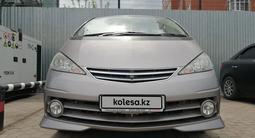 Toyota Estima 2004 года за 3 050 000 тг. в Нур-Султан (Астана) – фото 5