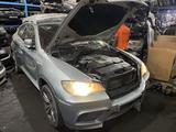 Двигатель S63 на Х6М Х5М за 100 000 тг. в Алматы – фото 2