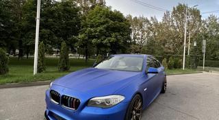 BMW 550 2013 года за 14 500 000 тг. в Алматы