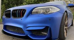 BMW 550 2013 года за 14 500 000 тг. в Алматы – фото 3