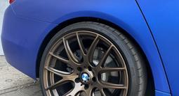 BMW 550 2013 года за 14 500 000 тг. в Алматы – фото 4