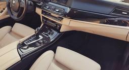 BMW 550 2013 года за 14 500 000 тг. в Алматы – фото 5