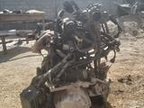 Мотор, багажник, баг, капот, вампер за 100 000 тг. в Шардара – фото 4