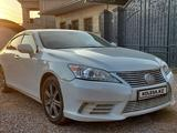 Lexus ES 350 2007 года за 6 341 294 тг. в Шымкент